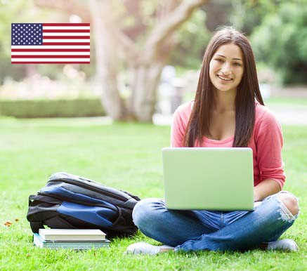STUDY IN U.S.A Black Stone Education & Immigration Pvt. Ltd.  Sangrur